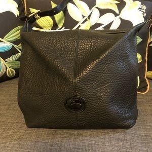 Dooney & Bourke black bag!